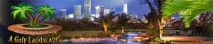 Landscaper Orlando - Call for a Free Estimate